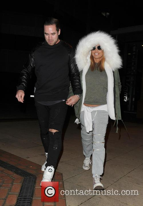 Kieran Hayler and Katie Price 6