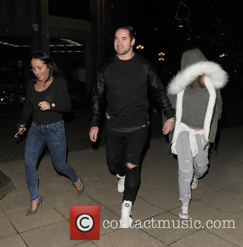 Kieran Hayler and Katie Price 7