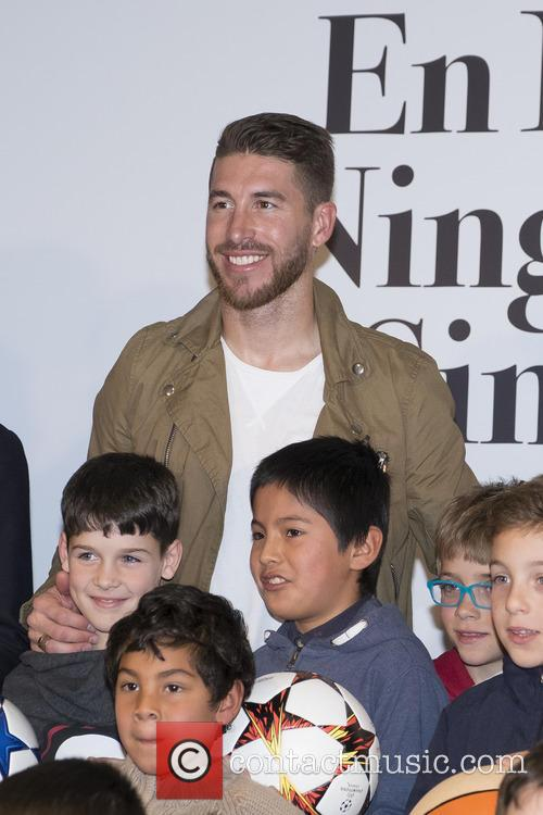 Real Madrid and Sergio Ramos 7