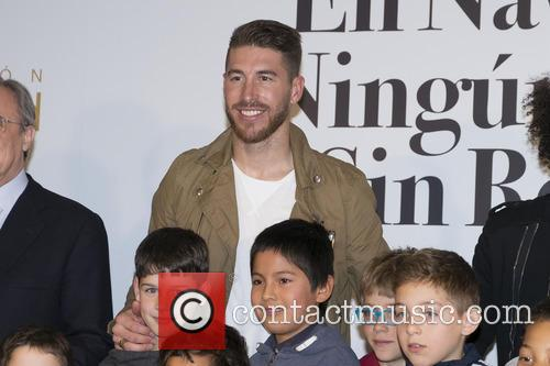 Real Madrid and Sergio Ramos 8