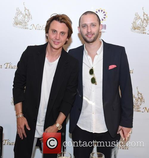 Jonathan Cheban and Naomi Hurvitz 4
