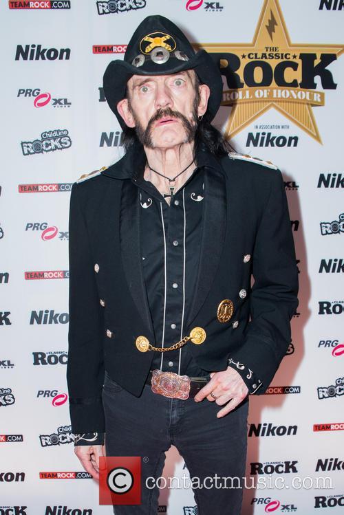 Lemmy Kilmister 3