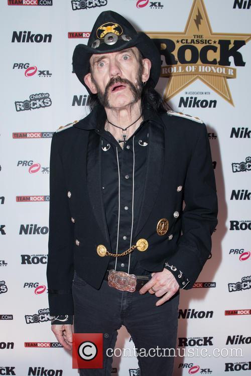 Lemmy Kilmister 4