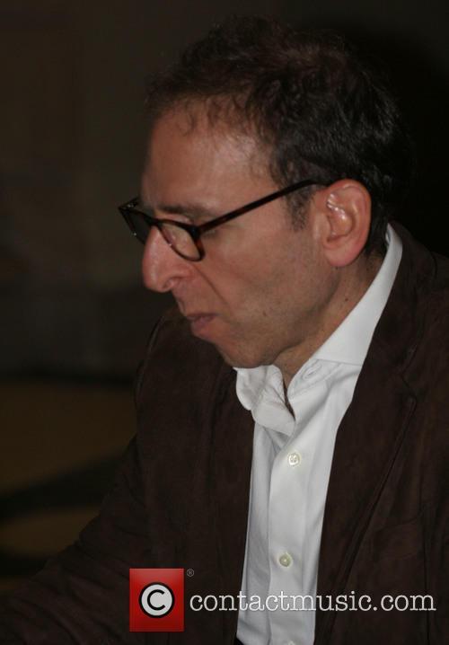 Author Dan Ephron 2