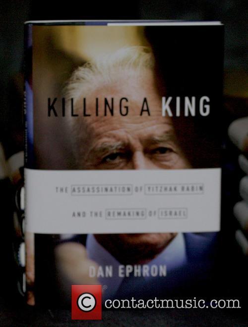 Author Dan Ephron 3