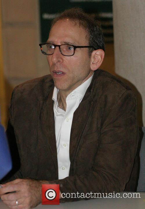 Author Dan Ephron 5