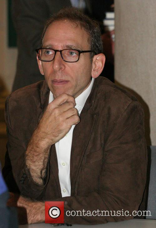 Author Dan Ephron 6