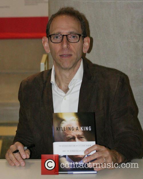 Author Dan Ephron 7