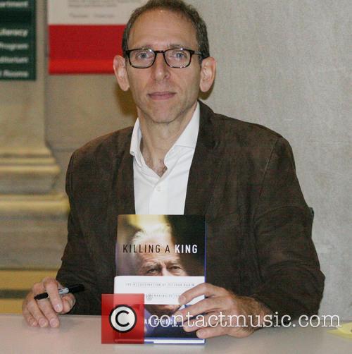 Author Dan Ephron 9