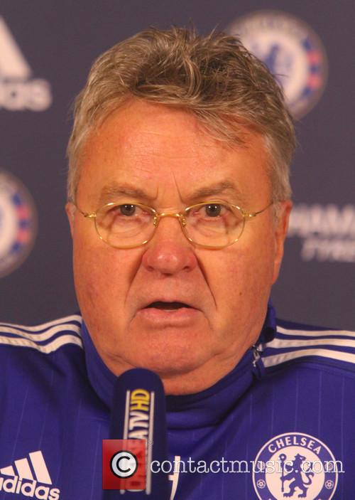 Guus Hiddink 7