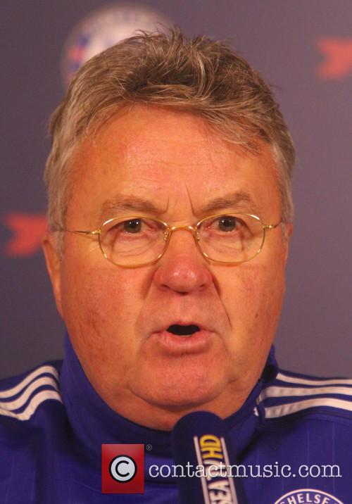 Guus Hiddink 9