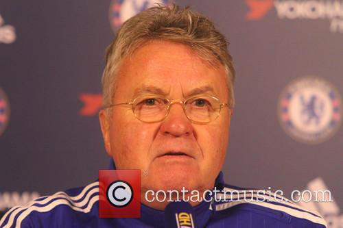 Guus Hiddink 10