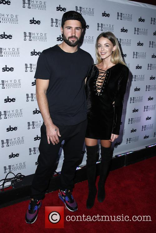 Brody Jenner and Kaitlynn Carter 10