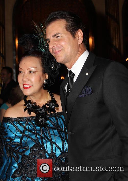 Sue Wong and Vincent De Paul 1