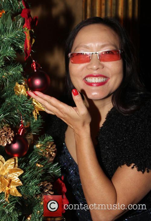 Joyce Chow 1