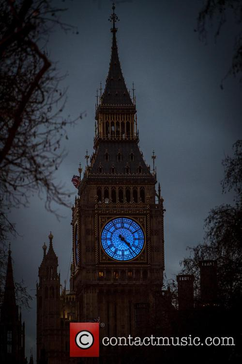 Unicef and Big Ben 1