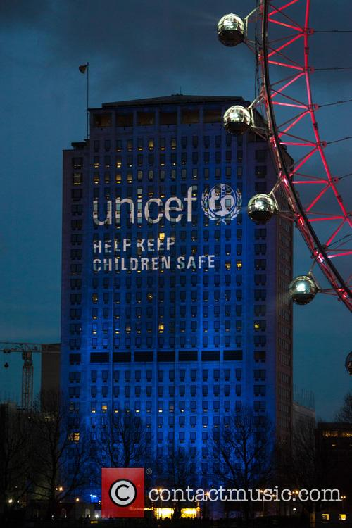 Unicef and Shell Building 2
