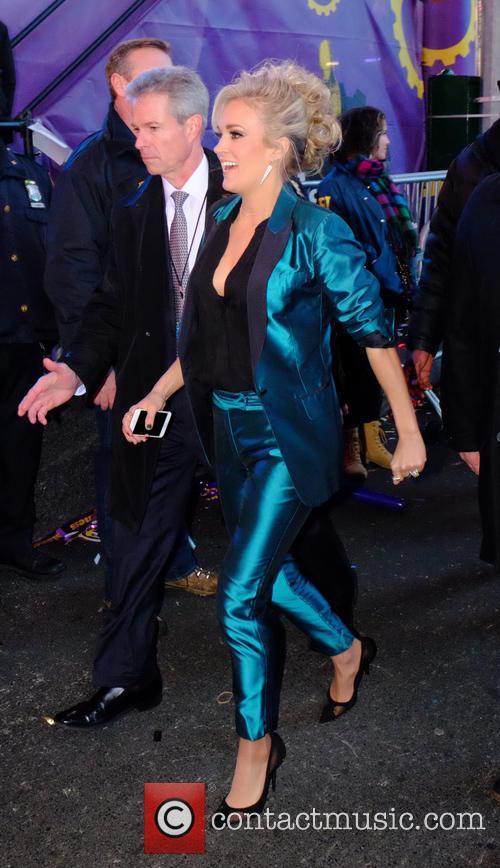 Carrie Underwood 8