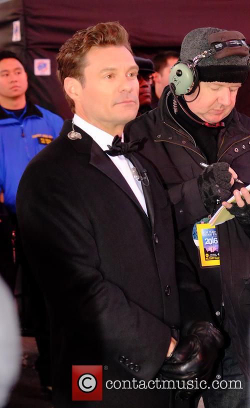 Ryan Seacrest 4