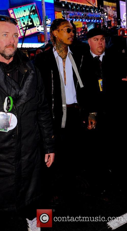 Wiz Khalifa 7