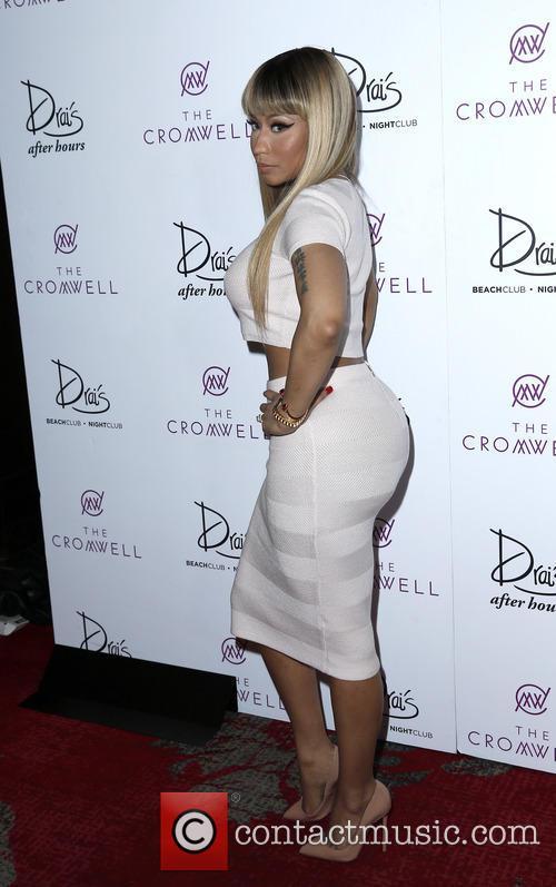 Nicki Minaj 9