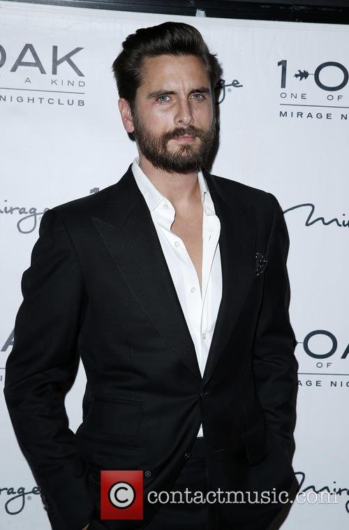 Scott Disick Is Focusing On Being A 'Good Dad', While Kourtney Kardashian Is 'Not Ready To Date Yet'