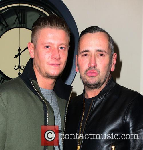 Guest, Fat Tony and (dj) 3