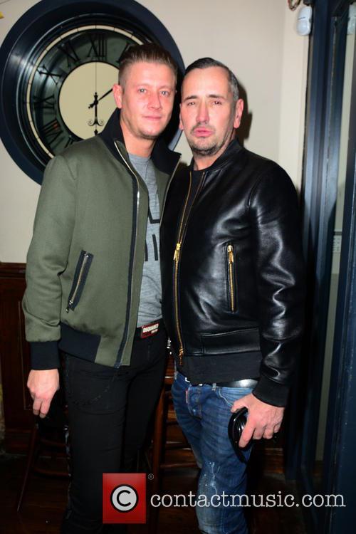 Guest, Fat Tony and (dj) 4