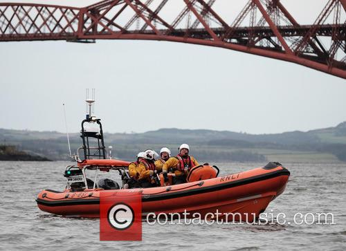 Rnli and Atmosphere 5