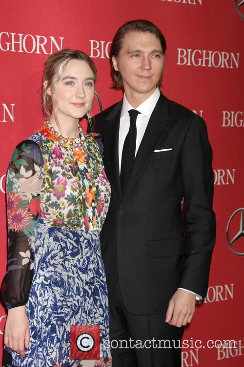 Saoirse Ronan and Paul Dano 11