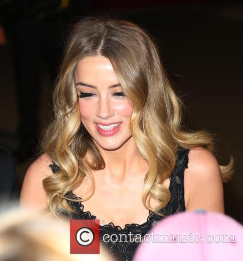 Amber Heard 5