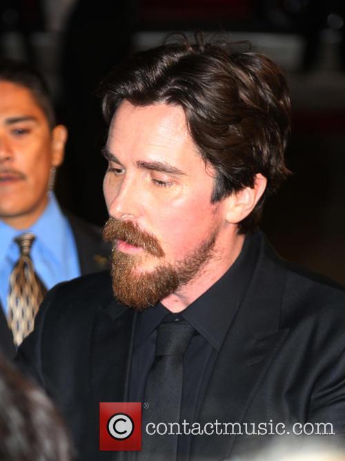 Christian Bale 3
