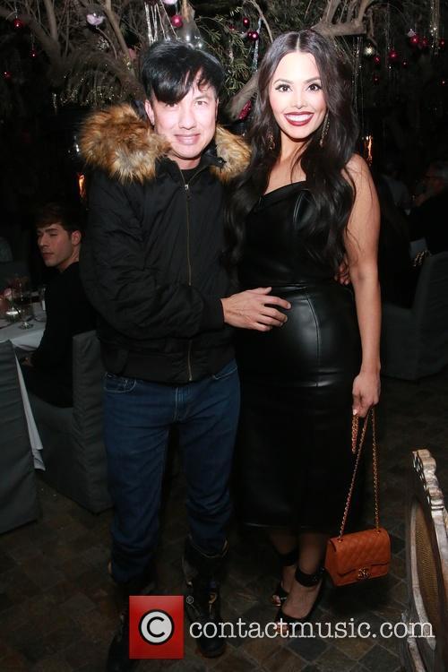 Bobby Trendy and Rosie Mercado 1