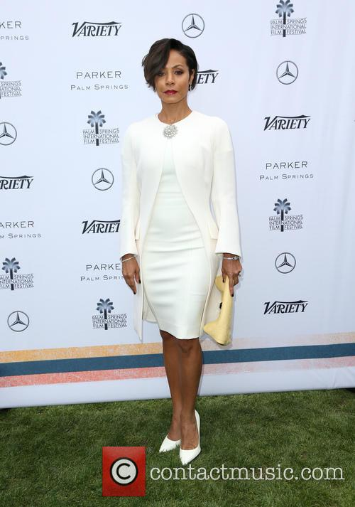 Jada Pinkett Smith 10
