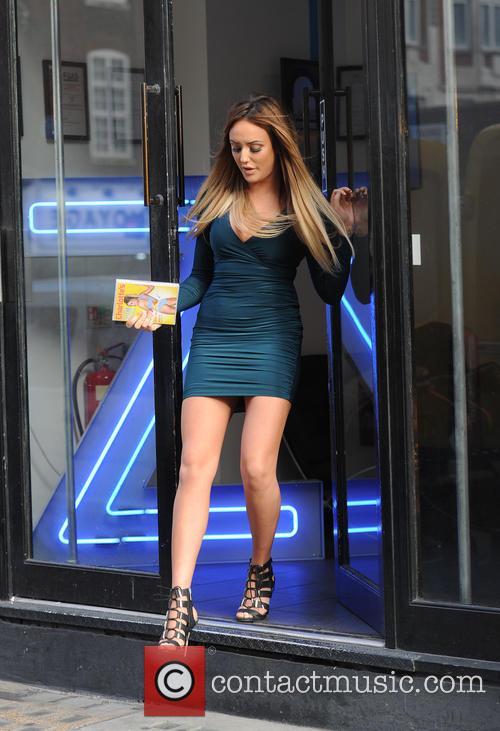 Charlotte Crosby 6