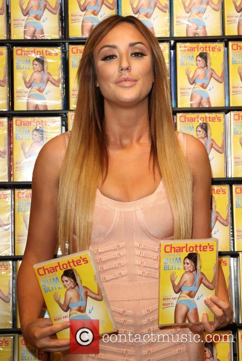 Charlotte Crosby 3