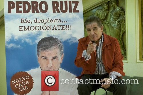 Eternal and Pedro Ruiz 2