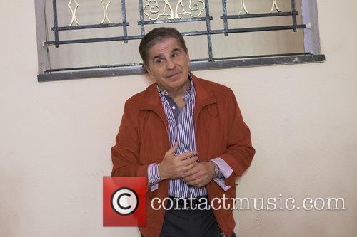 Eternal and Pedro Ruiz 7