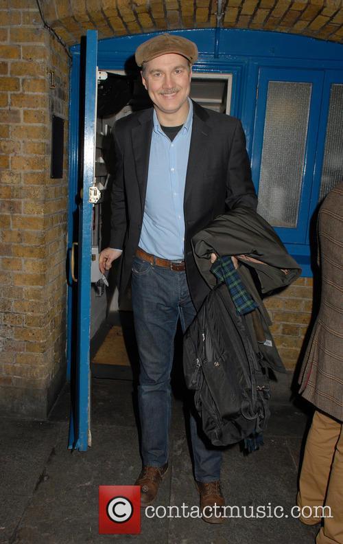 David Morrissey leaving Wyndham's Theatre