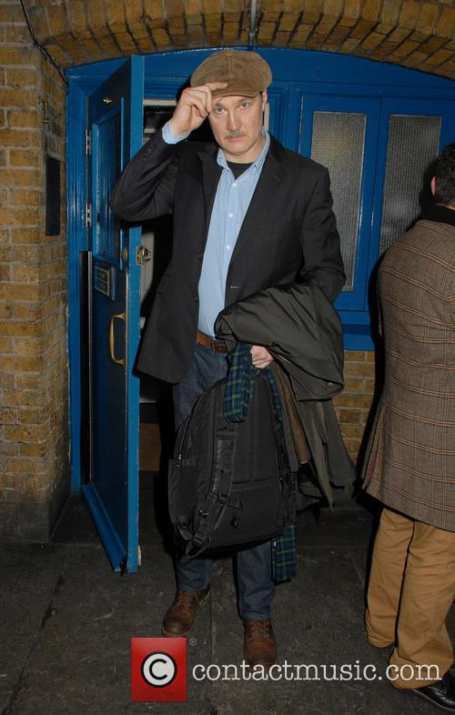 David Morrissey 2