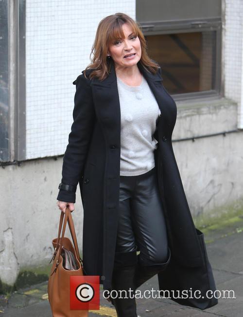 Lorraine Kelly 9