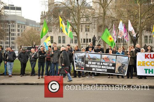 Demonstrators 3