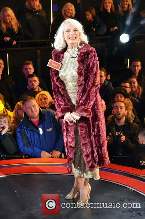 Big Brother and Angie Bowie. 6