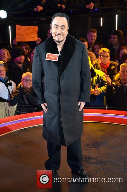 David Gest and Big Brother 1