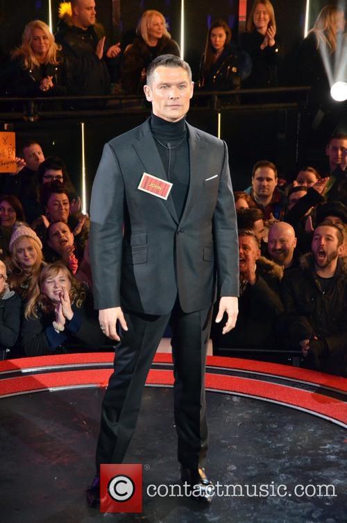 John Partridge and Big Brother 3