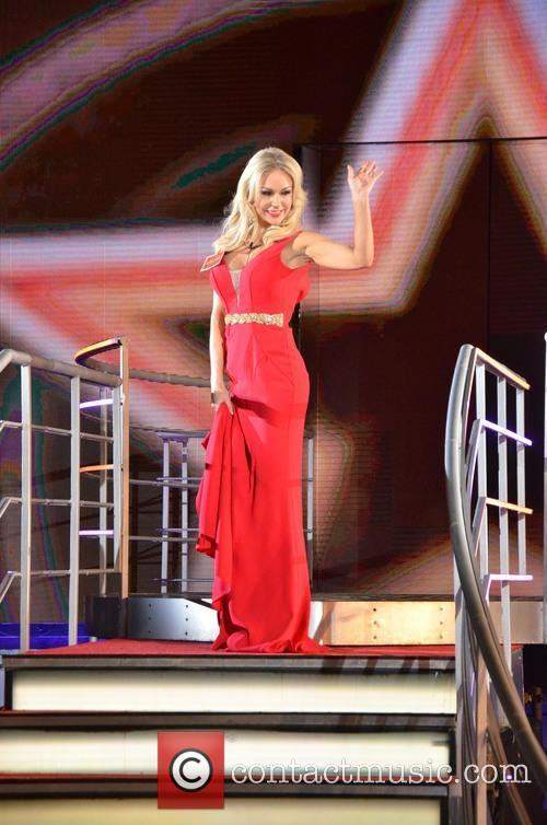 Celebrity Big Brother 2016 launch night