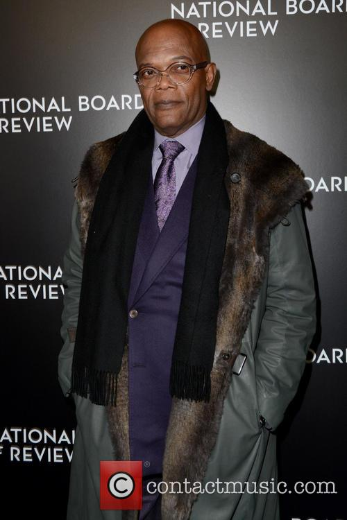 Samuel L. Jackson Reveals He Was Racially Profiled During 'Pulp Fiction' Filming