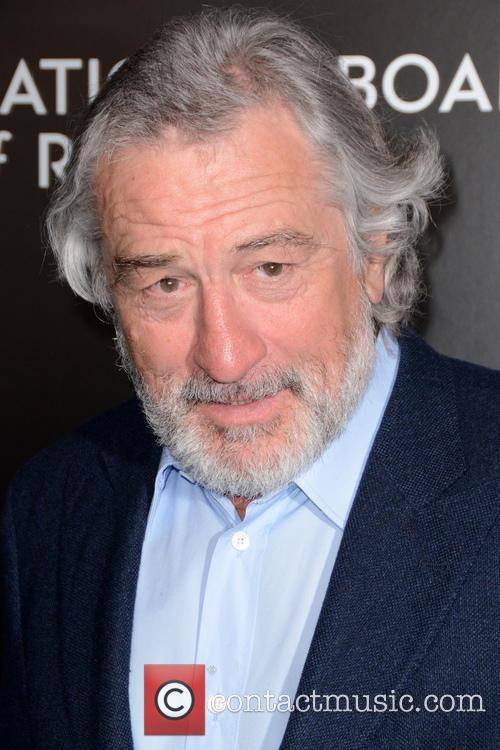 Robert De Niro Pulls Anti-vaccination Movie From Tribeca Film Festival Schedule