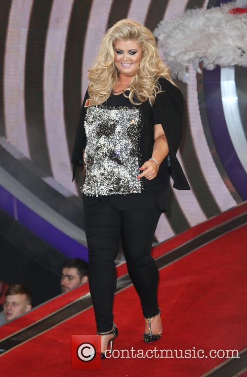 Gemma Collins 3