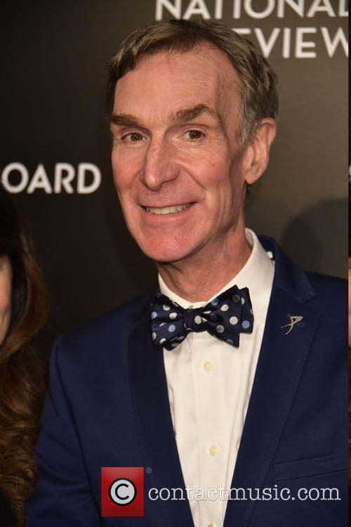 Bill Nye 'The Science Guy' To Present New Netflix Talk Show In 2017
